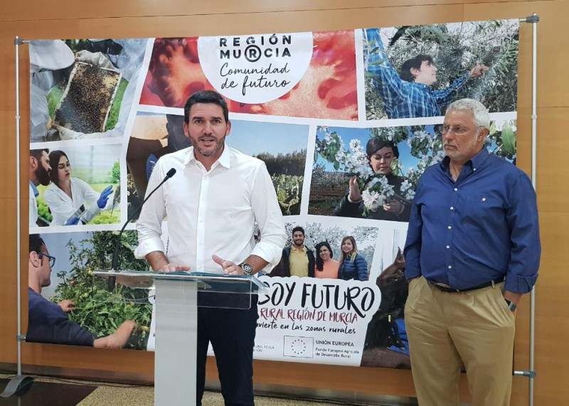 <span style='color:#780948'>ARCHIVED</span> - Murcia blames the national government as Mar Menor water quality deteriorates
