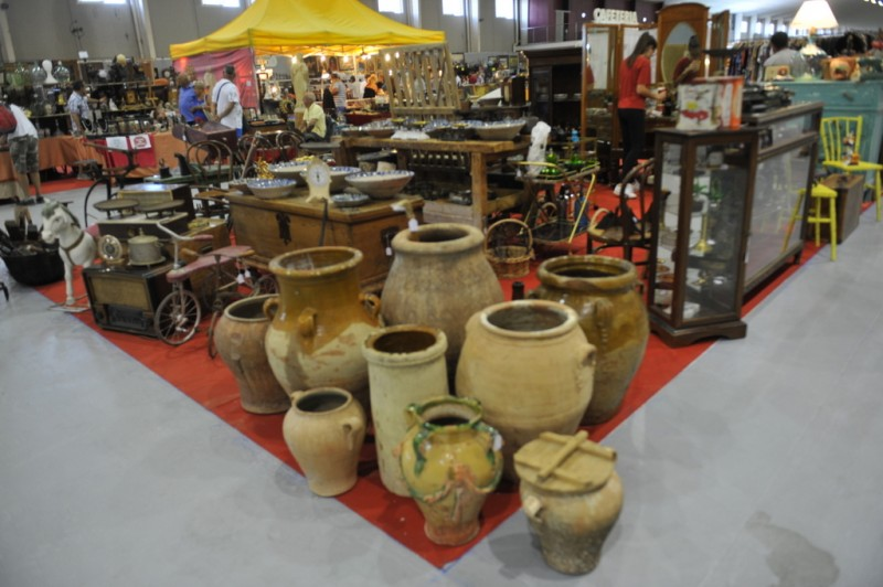<span style='color:#780948'>ARCHIVED</span> - 27th to 29th September, Antiques and Collectors Fair at IFEPA, Torre Pacheco
