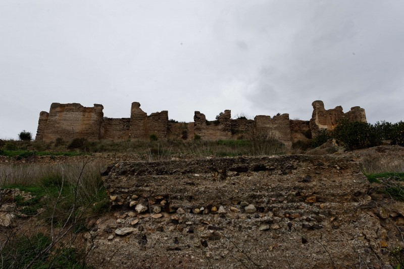 <span style='color:#780948'>ARCHIVED</span> - Archaeologists return to the palace of the Wolf King near Murcia