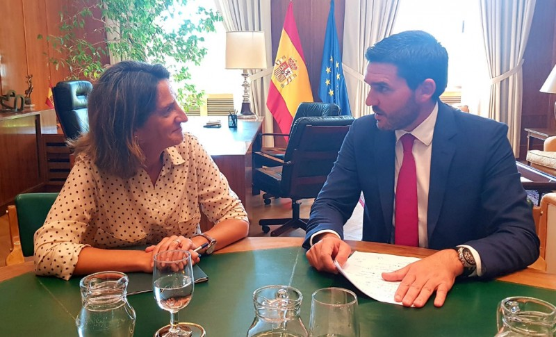 <span style='color:#780948'>ARCHIVED</span> - Green light at last for government plans to protect the Mar Menor