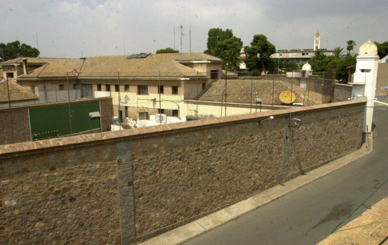 Demolition of Civil War prison in Cartagena remains on hold