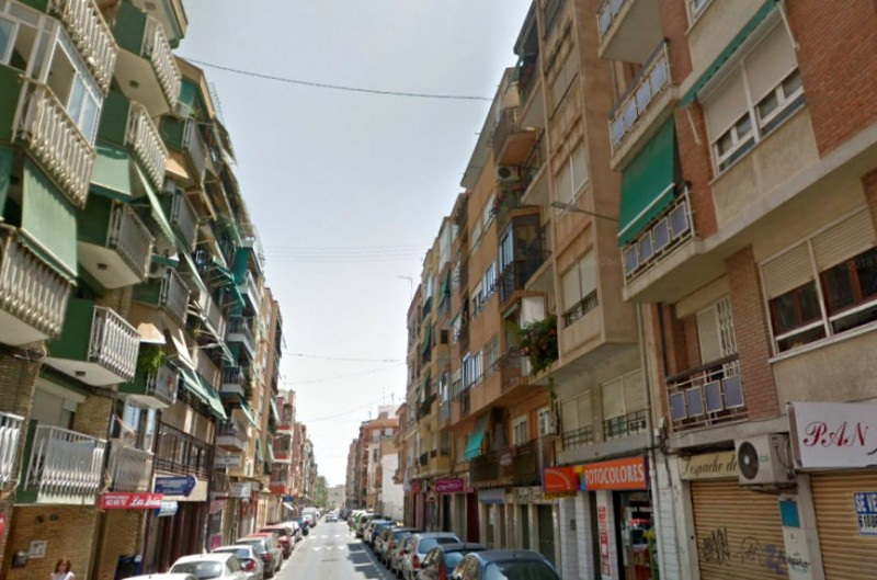 Newborn baby found dead in Alicante rubbish bin