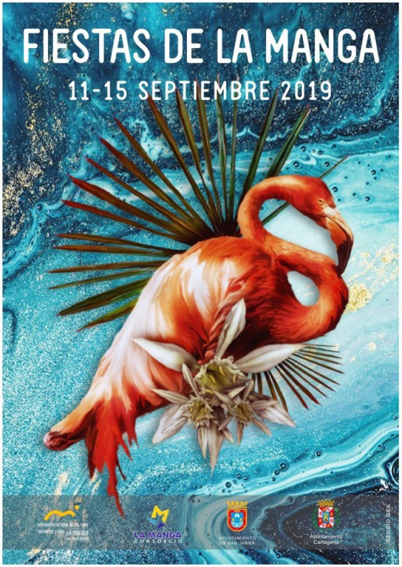 <span style='color:#780948'>ARCHIVED</span> - 18th to 22nd September Fiestas in la Manga del Mar Menor
