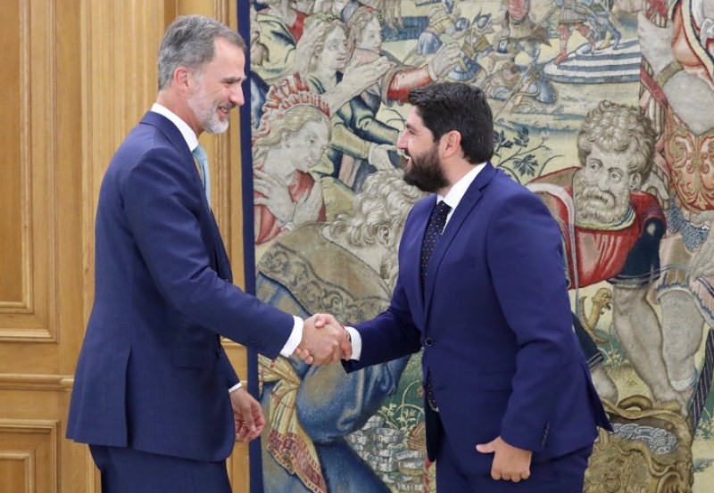 <span style='color:#780948'>ARCHIVED</span> - Murcia government deficit is already 4 times over the limit set for 2019