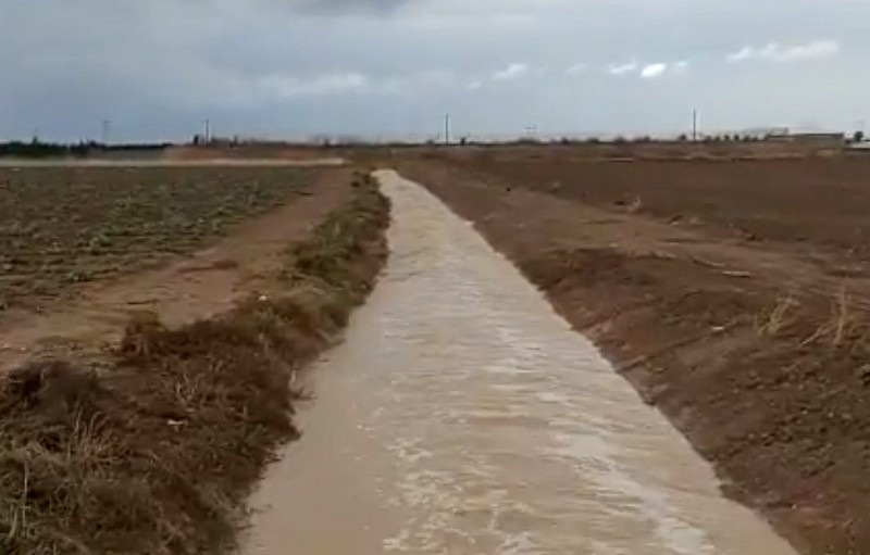 <span style='color:#780948'>ARCHIVED</span> - Fears for the Mar Menor as the gota fría storm brings more runoff water into the lagoon