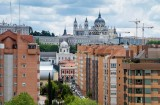 Moderate second-quarter increase in property values across Spain