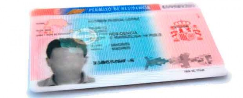 <span style='color:#780948'>ARCHIVED</span> - UK residents in Spain will need TIE identity cards after Brexit