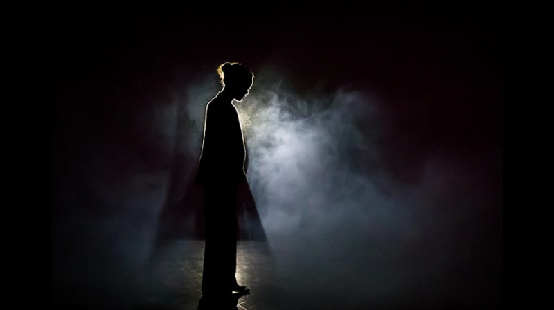 <span style='color:#780948'>ARCHIVED</span> - 11th October, Norte, an adaptation of Hamlet at the Centro Párraga in Murcia