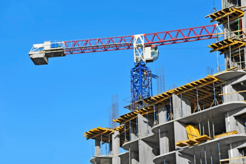 Signs of a slowdown in the Spanish residential construction sector recovery