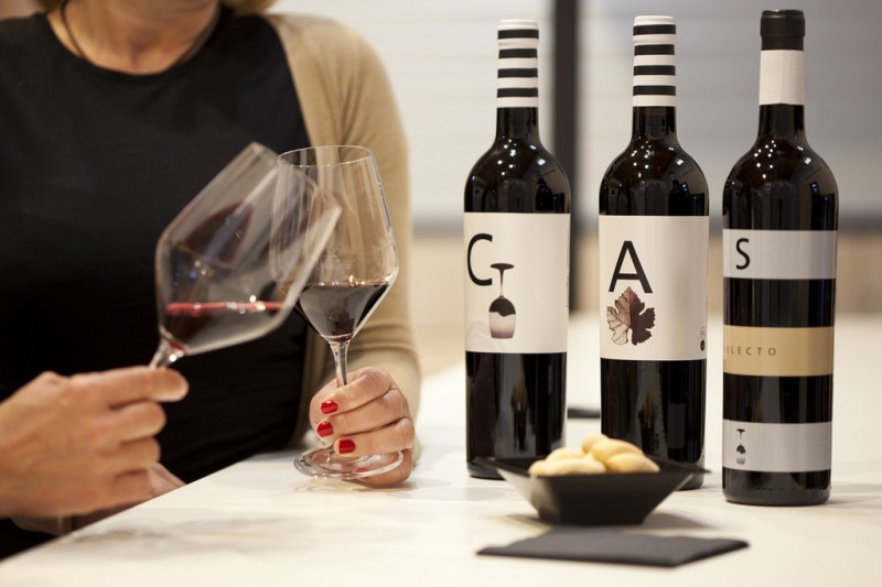 Friday 8th November ENGLISH guided wine tour visiting Bodegas Carchelo in Jumilla
