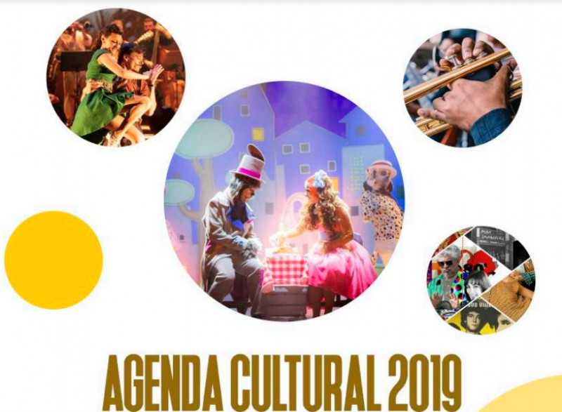 What's on in Jumilla October to December 2019