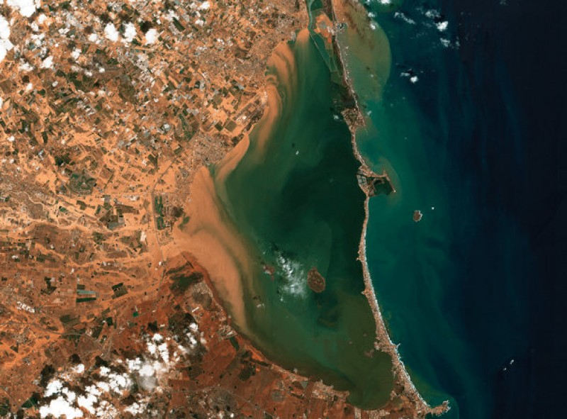 <span style='color:#780948'>ARCHIVED</span> - Pioneering Mar Menor protection legislation was passed 32 years ago but later scrapped