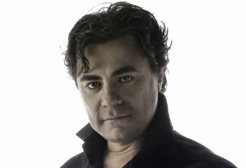 2nd December, Gustavo Díaz-Jerez plays Beethoven piano sonatas at the Auditorio Víctor Villegas in Murcia