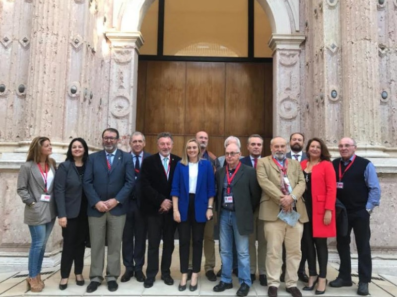 <span style='color:#780948'>ARCHIVED</span> - Andalucía parliament endorses decree to regularise illegally built homes