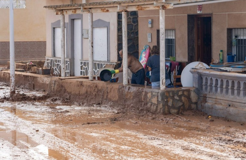 <span style='color:#780948'>ARCHIVED</span> - Cartagena Town Hall cancels September water bills for gota fría flooding victims