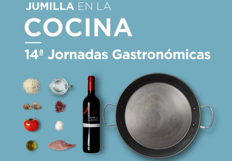 <span style='color:#780948'>ARCHIVED</span> - 1st November to 1st December, special gastronomic menus at restaurants in Jumilla