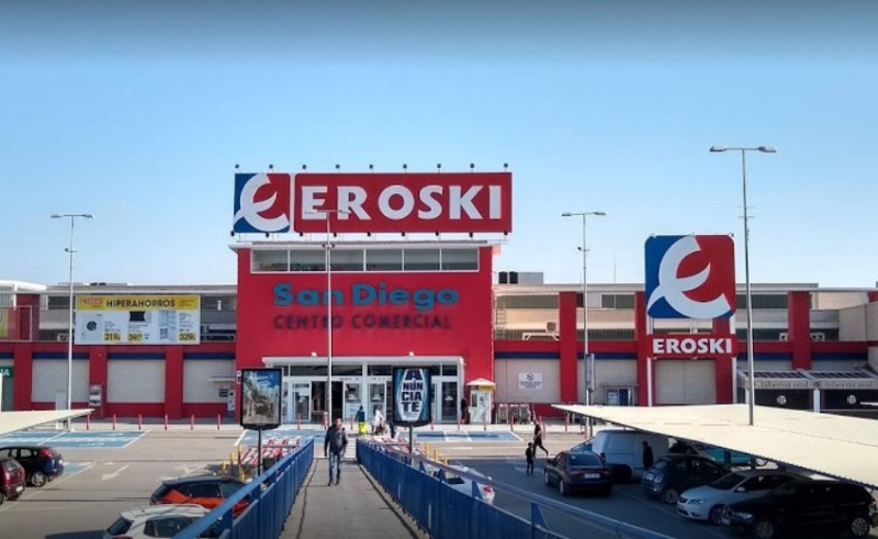 <span style='color:#780948'>ARCHIVED</span> - Eroski pulls out of the Region of Murcia with the sale of the Lorca hypermarket