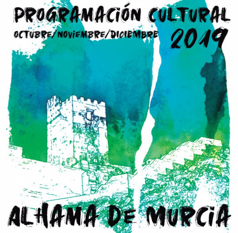<span style='color:#780948'>ARCHIVED</span> - What's on in Alhama de Murcia in November and December