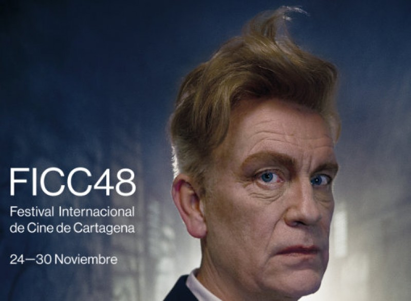 <span style='color:#780948'>ARCHIVED</span> - 24th to 30th November, David Lynch films featured in the Cartagena International Film Festival