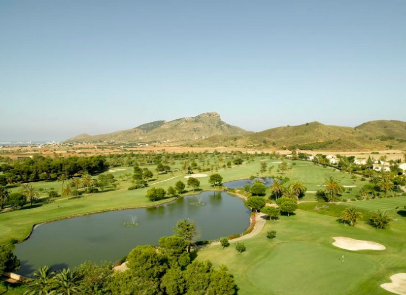 <span style='color:#780948'>ARCHIVED</span> - 15th to 26th January, Ladies European Golf Tour qualifying events at La Manga Club