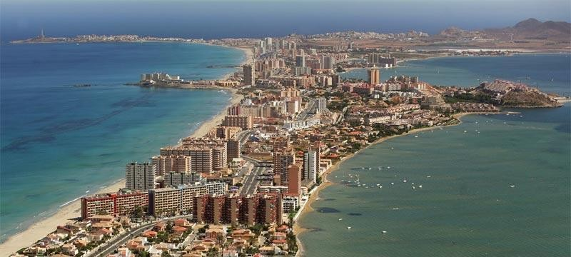 <span style='color:#780948'>ARCHIVED</span> - Murcia tourism sector fears the effects of the deterioration in the Mar Menor