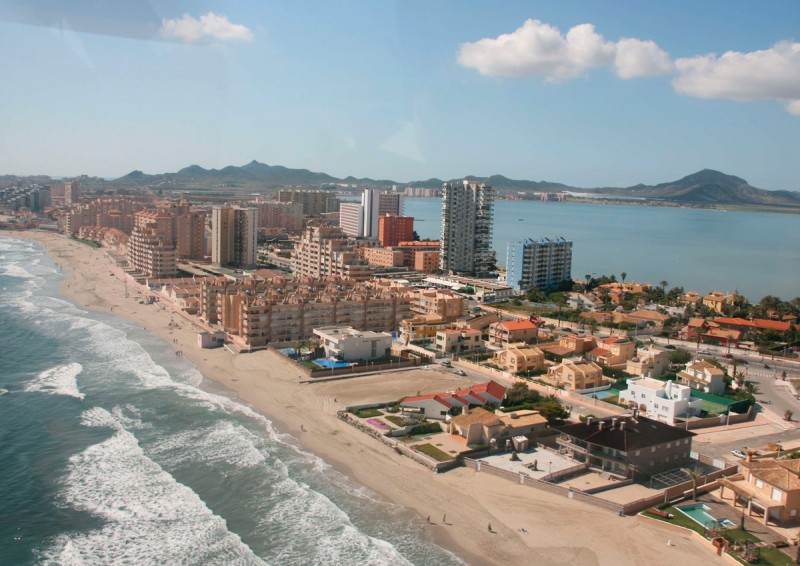 <span style='color:#780948'>ARCHIVED</span> - Cartagena tourism sector shows impressive growth, Murcia lags behind