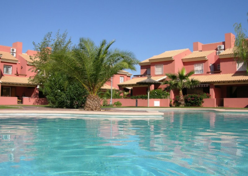<span style='color:#780948'>ARCHIVED</span> - Winter 2019-20 discounts of up to 35 per cent on holiday rentals in the Costa Cálida with Resort Choice