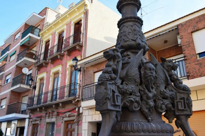 <span style='color:#780948'>ARCHIVED</span> - Mazarrón Town Hall invests 3.9 million euros in improving infrastructures and heritage sites
