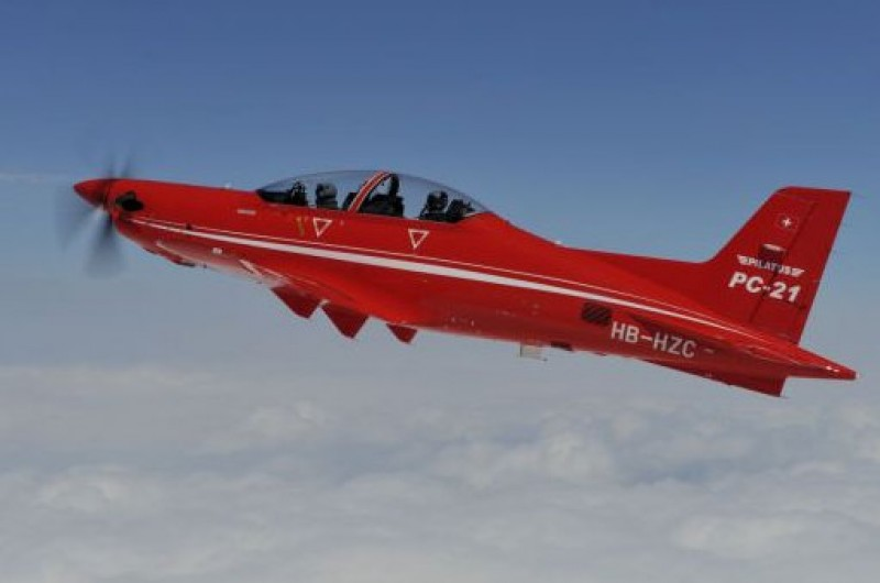 Patrulla Águila and air force academy jets in San Javier to be replaced by Swiss aircraft