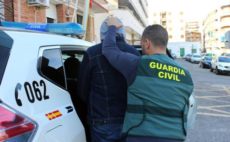 <span style='color:#780948'>ARCHIVED</span> - 3 Rumanians charged with exploiting and enslaving compatriots in Mazarrón