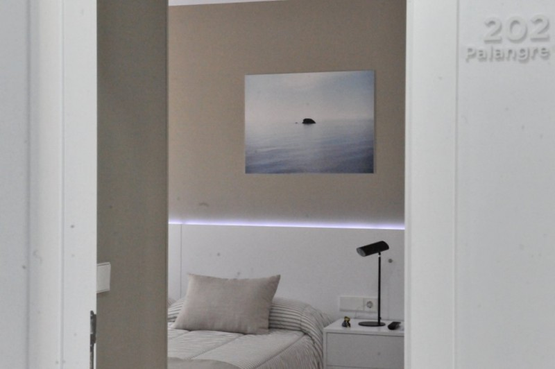 <span style='color:#780948'>ARCHIVED</span> - Stylish new B&B for the Puerto de Mazarrón