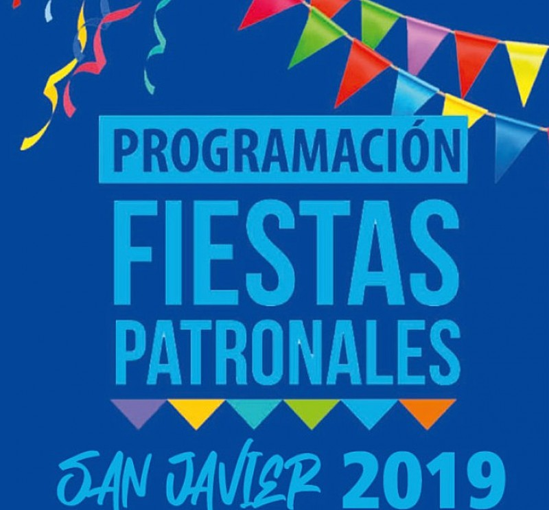 <span style='color:#780948'>ARCHIVED</span> - 3rd to 8th December, second week of the annual fiestas in San Javier