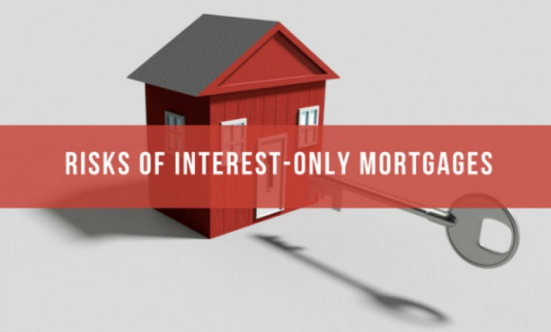 The risks of interest-only mortgages on Spanish property EU Property Solutions