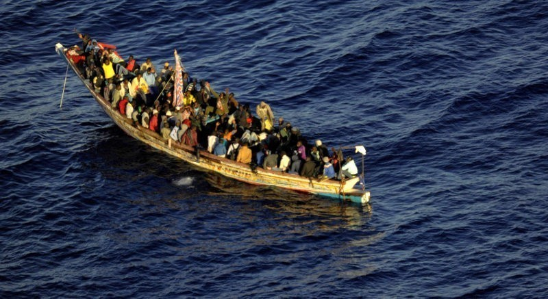 <span style='color:#780948'>ARCHIVED</span> - At least 58 migrants heading for the Canaries die as boat capsizes off Mauritania