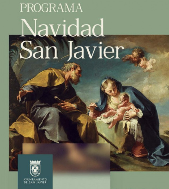 <span style='color:#780948'>ARCHIVED</span> - 14th December to 5th January, Christmas, New Year and Three Kings in San Javier 2019-20