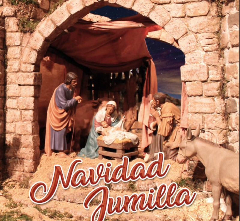 Until 5th January, Christmas, New Year and Three Kings in Jumilla 2019-20