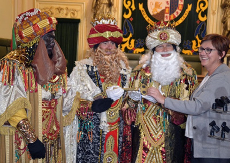 <span style='color:#780948'>ARCHIVED</span> - Until 5th January, Christmas, New Year and Three Kings in Jumilla 2019-20