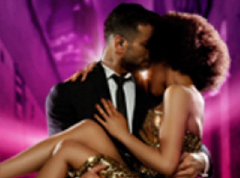 12th to 16th February, The Bodyguard musical at the Auditorio Víctor Villegas in Murcia