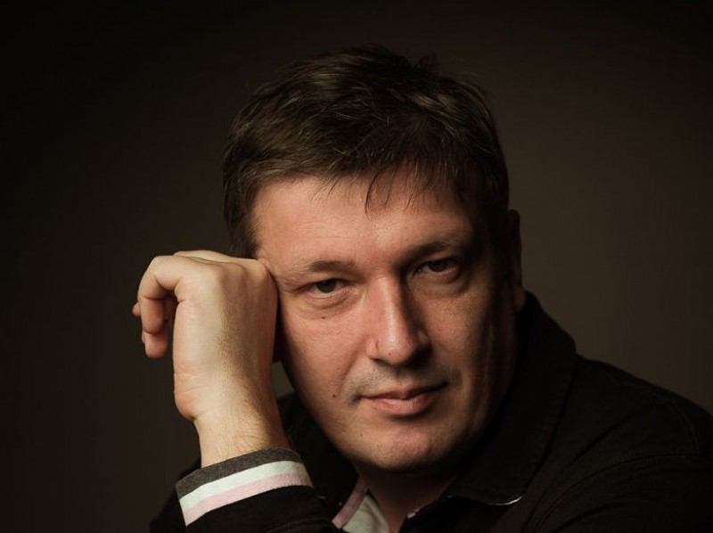 19th March, virtuoso pianist Boris Berezovsky and the Russian State Symphony Orchestra at the Auditorio Víctor Villegas in Murcia