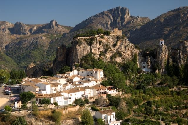 Introduction to the province of Alicante