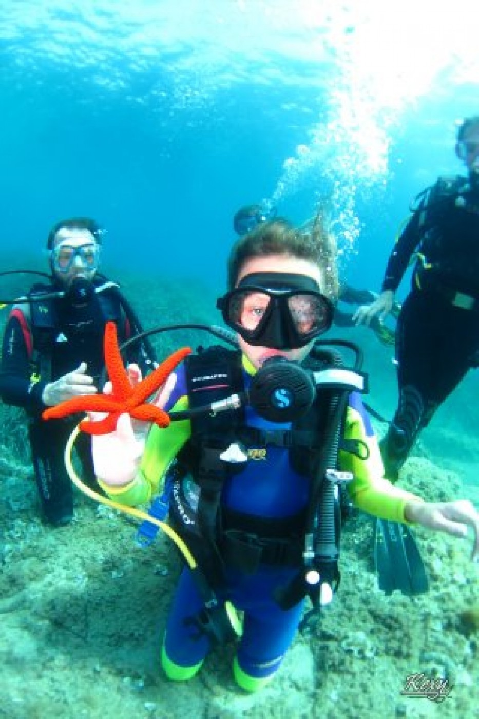 Adventure Divers and Activity Centre La Manga Club