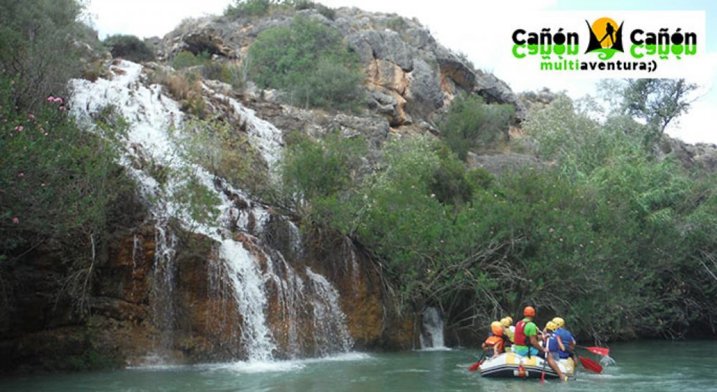Cañon y Cañon Adventure Activities Calasparra