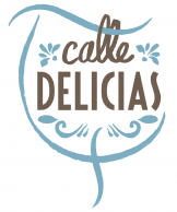 Calle Delicias cafe and chocolate specialists in Mazarron