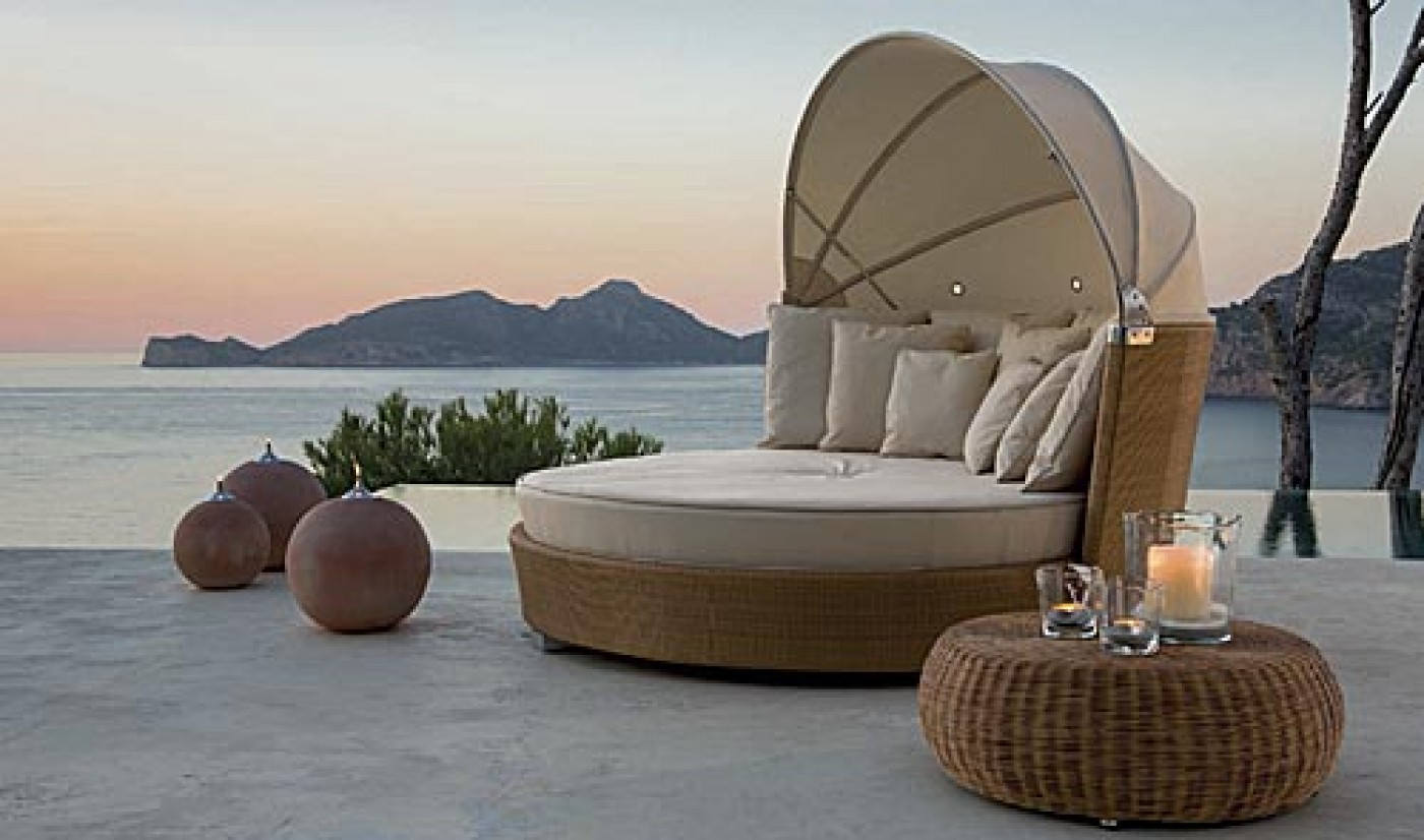 Al Fresco Furniture Spain