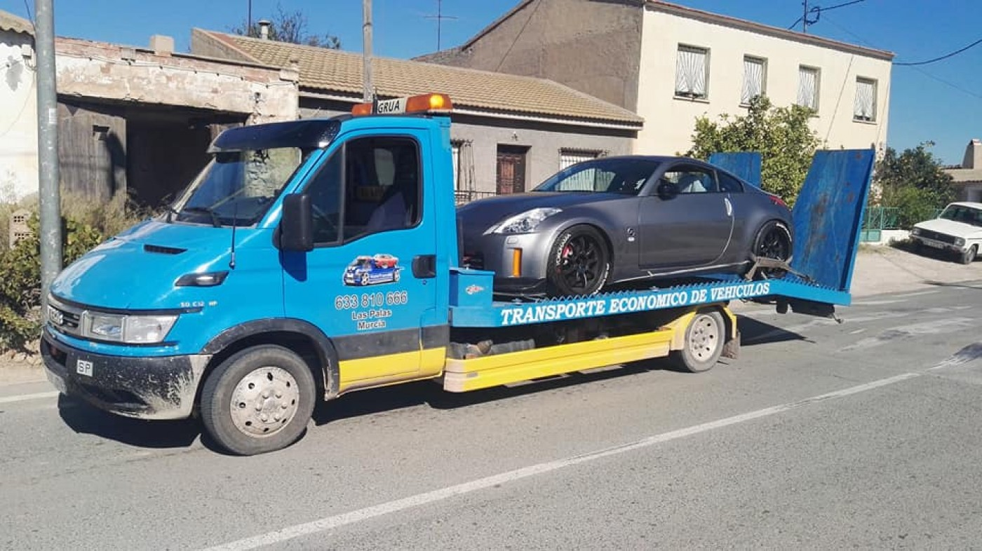 AutoTrans88 Vehicle transport and recovery service