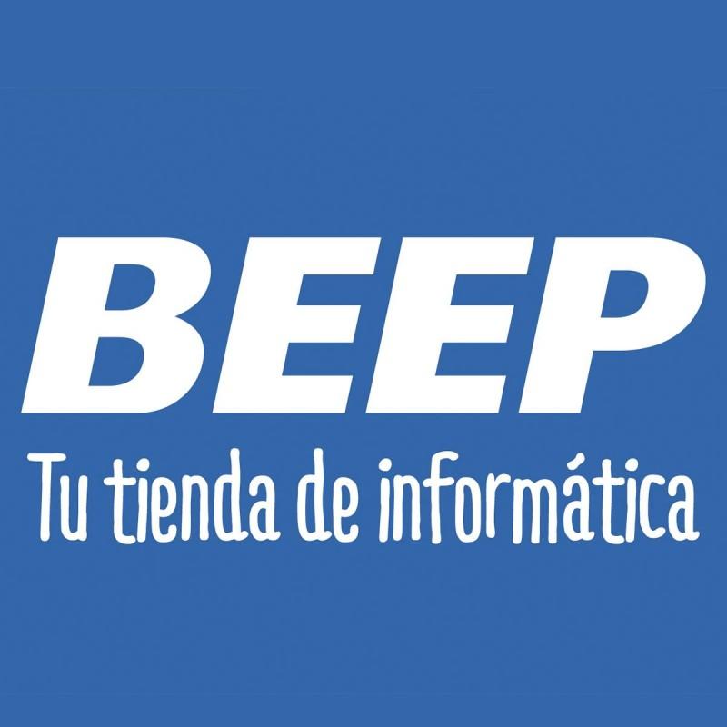 Beep computer and mobile phone store in Puerto De Mazarrón