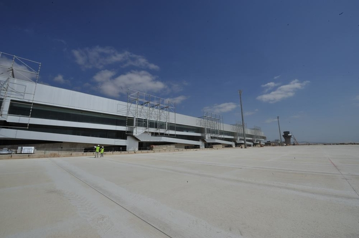 <span style='color:#780948'>ARCHIVED</span> - Corvera Airport saga continues
