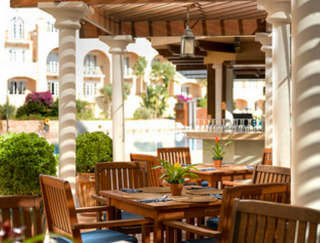 La Manga Club Restaurants and Bars
