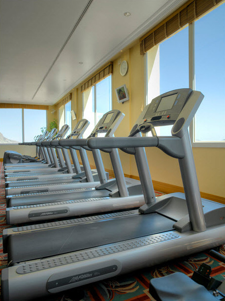 The Fitness Centre, La Manga Club