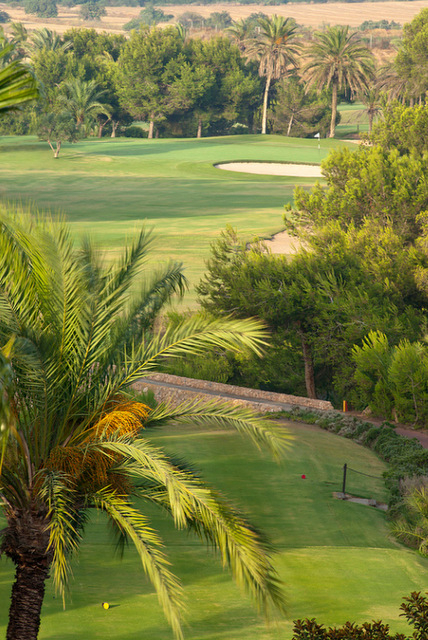 Golf at La Manga Club